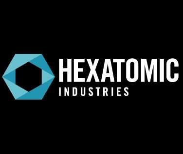 Hexatomic