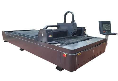Fibre Laser Machine