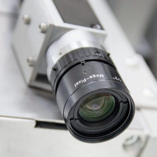 CCD Camera System