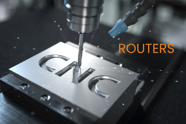 woodworking CNC routers