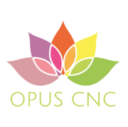 Opus CNC Logo