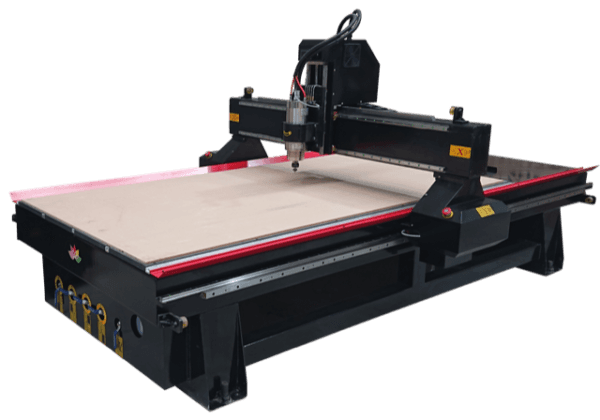 Entry-level CNC Router