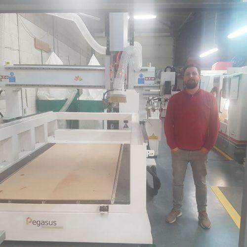 Patterntech Ltd