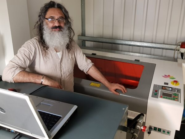Saun Precision Engineering Ltd
