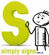 Simply Signs Northwest Ltd