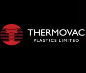 Thermovac Plastics Logo