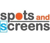 Spots and Screens logo