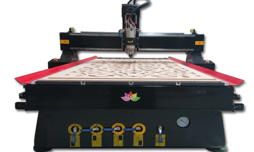 Olympus-CNC-Router