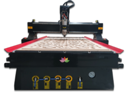 Select CNC Router by Olympus