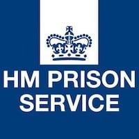 HM Prison Service Logo