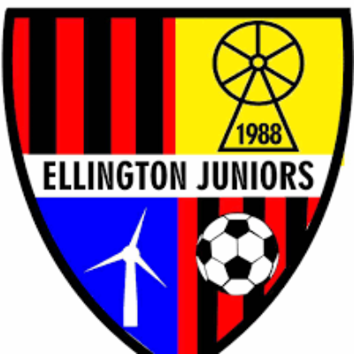 ellington fc sponsored by Opus CNC