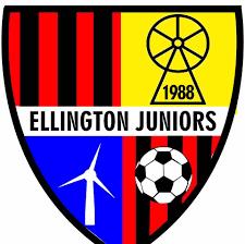 ellington fc sponsored by Opus CNC