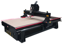 CNC Router by Olympus