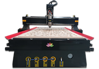 CNC Router - Olympus Select
