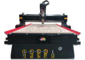 Industrial manual tool change CNC machines for the beginner through to the experienced user.