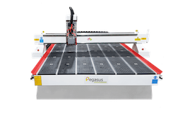 pegasus select atc router