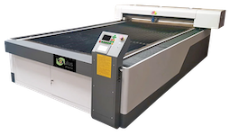 Laser Cutter - Metal-Non-Metal