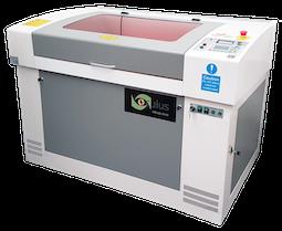 Laser Cutter - Free-Standing Model