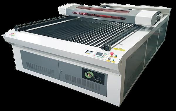 Laser Cutter - Flatbed Laser