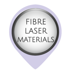 Fibre Laser Materials