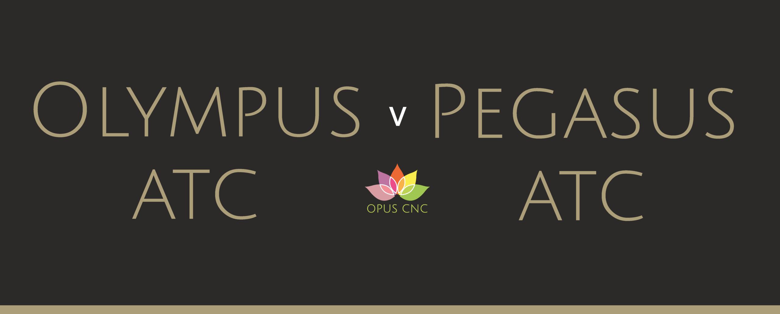 Olympus v Pegasus